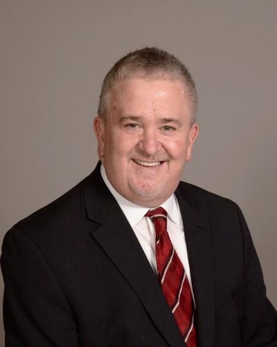 Senior Pastor - Scott Beck (Scott@stpaul-umc.org)