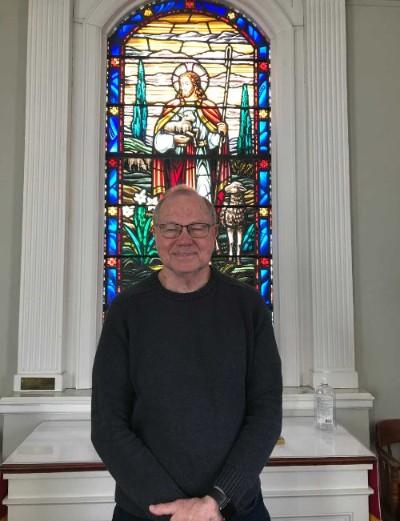 Tom Davies - Business Administrator (Tom.Davies@stpaul-umc.org)