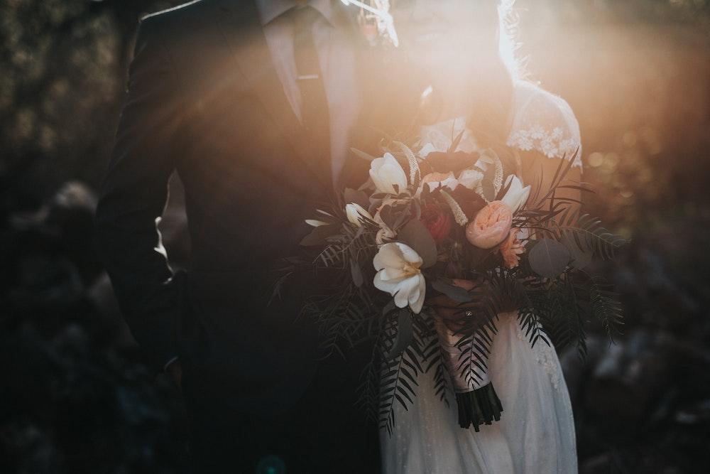 St. Paul Methodist Weddings