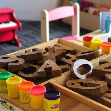 St. Paul's Preschool